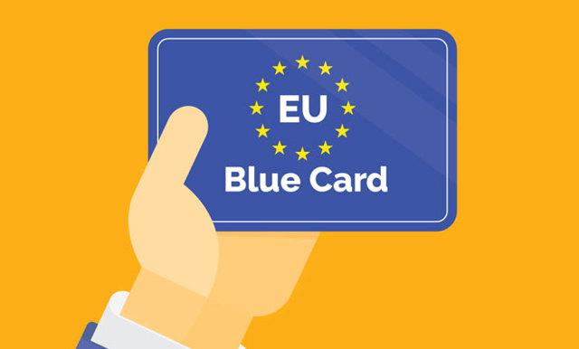 Страхование Синяя карта (blue card) - что это, особенности, страны-участники