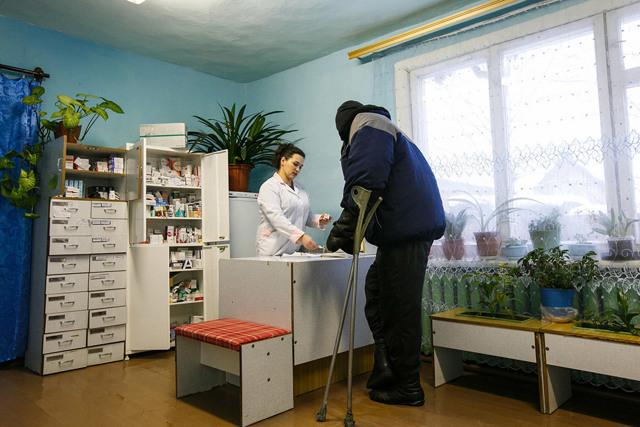 О проблеме сверхвысоких зарплат в системе здравоохранения в России