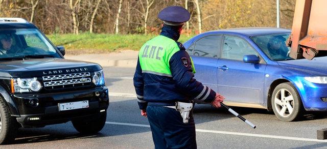 Взятка сотруднику ГИБДД - штраф и наказание для водителя и инспектора