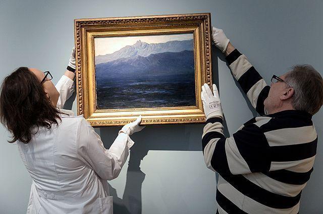 Страхование культурных ценностей и предметов искусства - условия, страховые риски