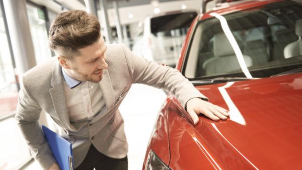 Бывший хозяин снял машину с учета - что делать, как поставить на учет