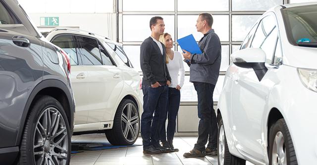 Трейд-ин оценка автомобиля: как происходит, правила и критерии оценки