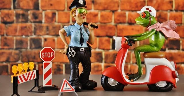 Права водителя перед сотрудником ДПС - перечень прав по закону
