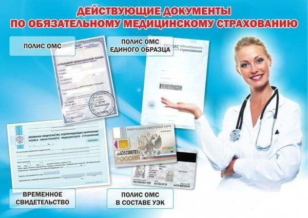 Как узнать номер полиса ОМС по фамилии и паспорту? Найти полис по базе ОМС