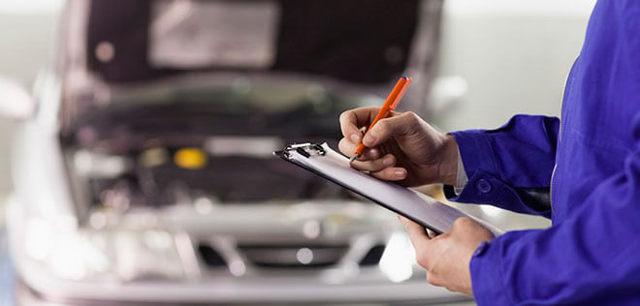 Купить диагностическую карту техосмотра для ОСАГО без показа авто с доставкой и ответственность за это