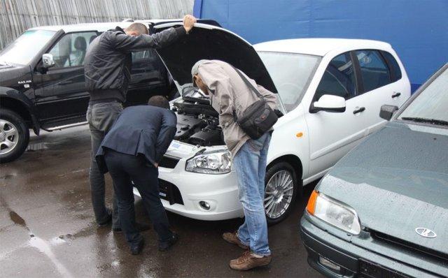 Продажа битого авто после ДТП - как, кому и за сколько продать машину не на ходу
