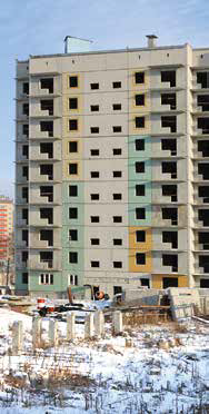 Страхование квартиры в строящемся доме - особенности, стоимость, покрываемые риски