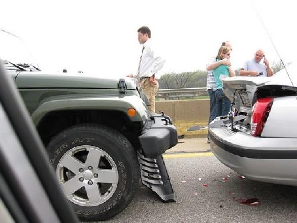 Автомобильное страхование (motor insurance) - что это, виды, особенности