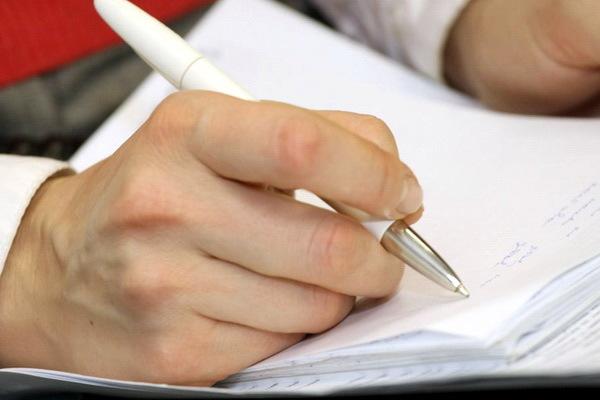Объяснительная при ДТП: как оформить и составить, бланк и образец