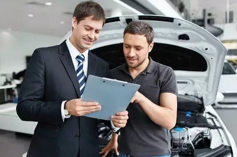Покупка нового автомобиля в автосалоне: порядок и правила, документы, советы