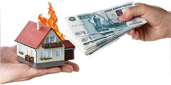 Независимая экспертиза и оценка ущерба после пожара: особенности проведения, стоимость услуги