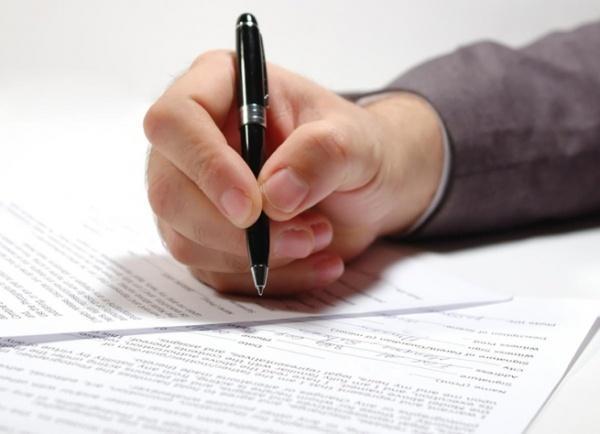 Доверенность на постановку на учет в ГИБДД: бланк и образец, как заполнить?