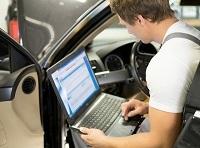 Заявление о постановке автомобиля на учет: бланк и образец, как заполнить?