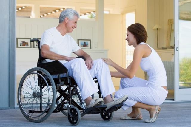 Порядок, правила и условия назначения страховой пенсии по инвалидности