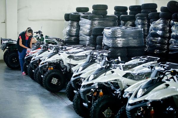 Нужно ли платить утилизационный сбор на квадроциклы и снегоходы - ставки в 2020