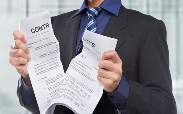 Порядок расторжения договоров страхования жизни: бланк заявления, сроки, возврат премии