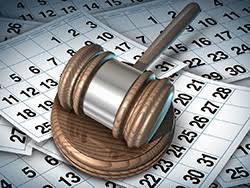Апелляционная жалоба на решение суда о возмещении ущерба при ДТП: бланк и образец