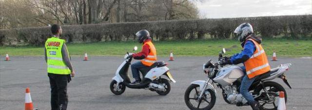 Нужны ли права на мотоцикл и на каких мотоциклах можно ездить без прав
