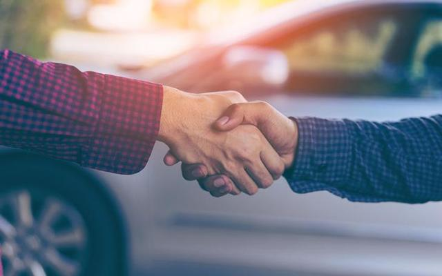 Как самостоятельно продать подержанный автомобиль с пробегом быстро и выгодно