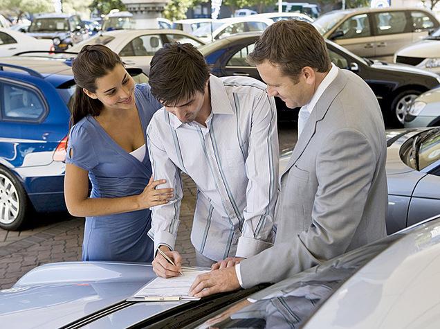 Договор обмена (мены) автомобиля между физ. лицами: бланк, образец, как оформить