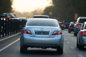 Восстановление госномера на авто - что делать при утере, как и где восстановить, штраф за утерю
