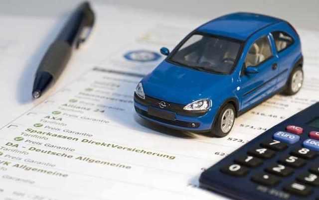 Оформление КАСКО на кредитный автомобиль в рассрочку