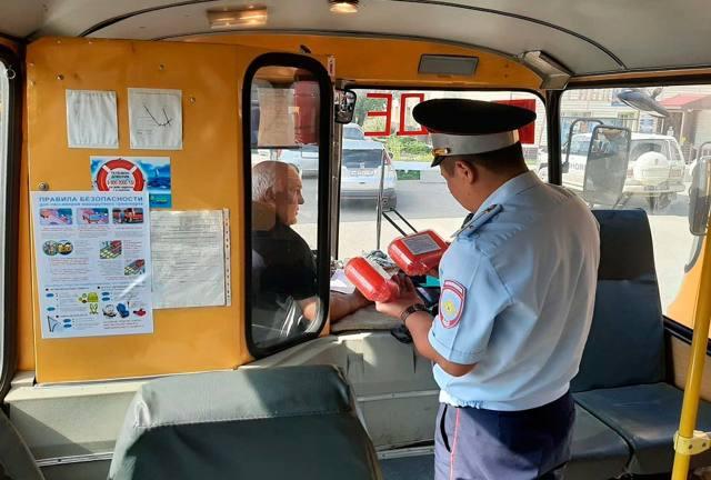 Прохождение техосмотра для автобуса - порядок, правила, как и где пройти, стоимость