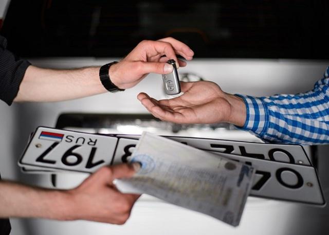 Договор купли-продажи доли автомобиля - как оформить и составить, образец