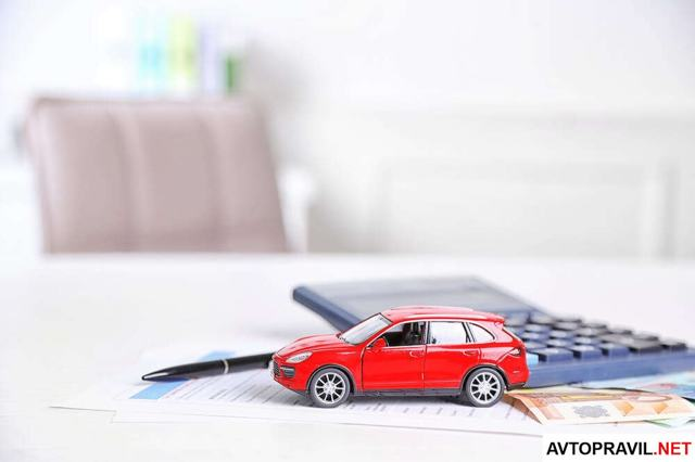 Генеральная доверенность на автомобиль с правом продажи - оформление, образец