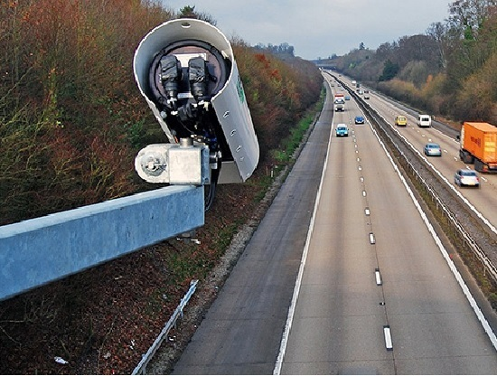 Виды и типы радаров, камер и комплексов фотовидеофиксации нарушений ПДД, используемые в ГИБДД