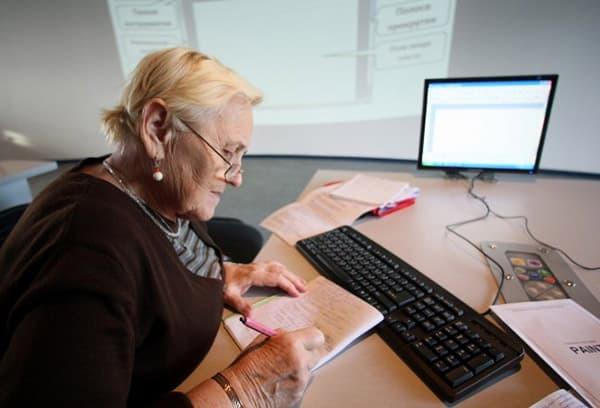 Порядок перерасчета страховой пенсии работающего пенсионера