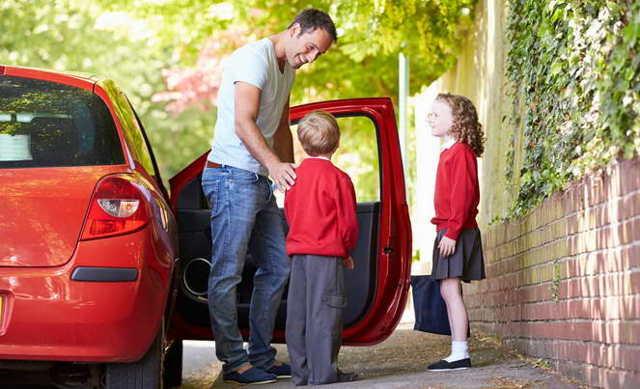 Использование материнский капитал на покупку авто: порядок, правила, законность