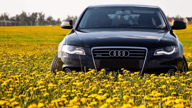 В какое время года лучше покупать автомобиль - новый, подержанный, в кредит