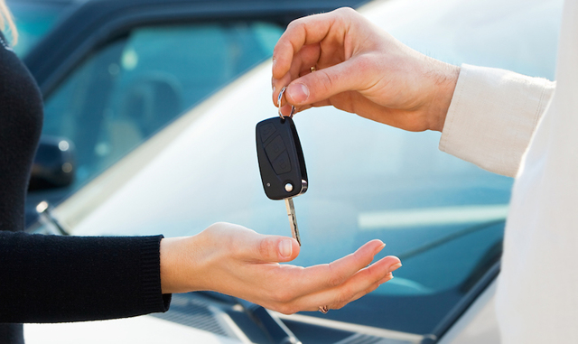 Договор аренды автомобиля - бланк и образец, как оформить и заполнить