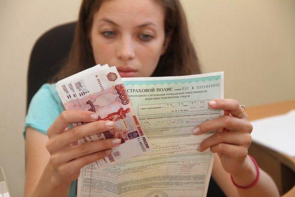 Сумма страховых выплат по ОСАГО по европротоколу - максимальная и минимальная