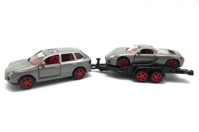 Доверенность на прицеп для легкового автомобиля: бланк и образец, как заполнить?