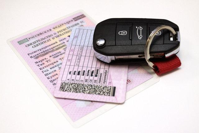 Водительские права нового образца: как выглядят и в чем отличие от старых прав