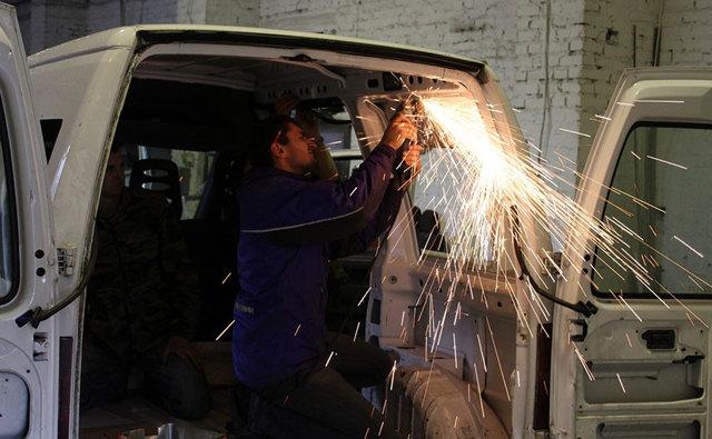 Переоборудование грузового автомобиля - порядок, правила, необходимые документы