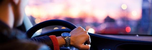 Штраф за езду на автомобиле без СТС в 2020 году