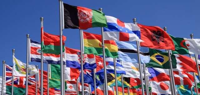 Российские права за границей - в каких странах можно ездить по российским и где нужны МВУ
