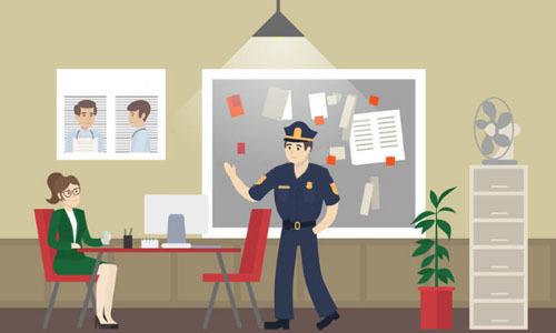 Порядок и правила разбора и рассмотрения ДТП в группе разбора ГИБДД
