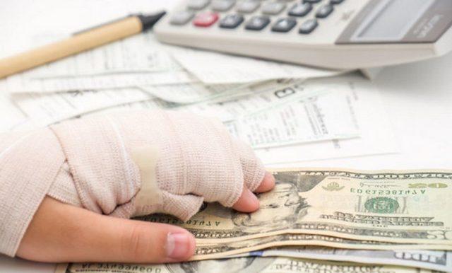 Как получить возмещение и компенсацию вреда (ущерба) здоровью при ДТП