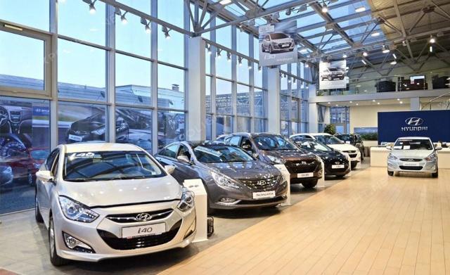 Кредитные программы для покупки автомобиля - автокредит или потребительский