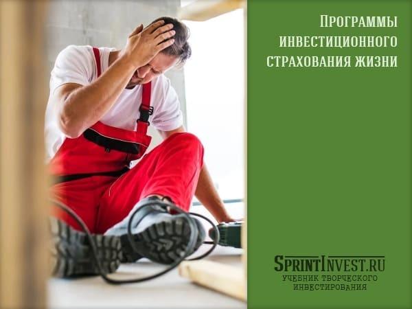 Инвестиционное страхование жизни: суть и функции ИСЖ, программы, условия, стоимость