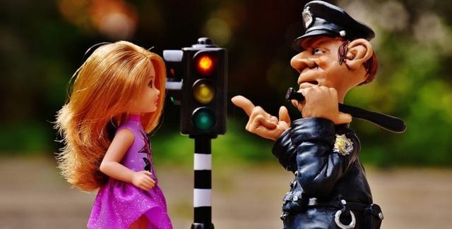 Третье лишение водительских прав - наказание и штрафы