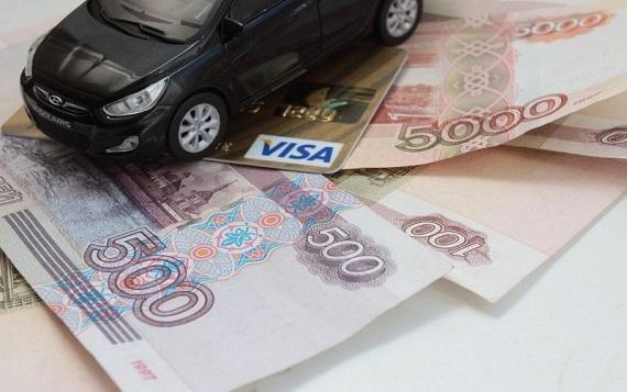 Оплата госпошлины за регистрацию автомобиля в ГИБДД: онлайн, через Сбербанк
