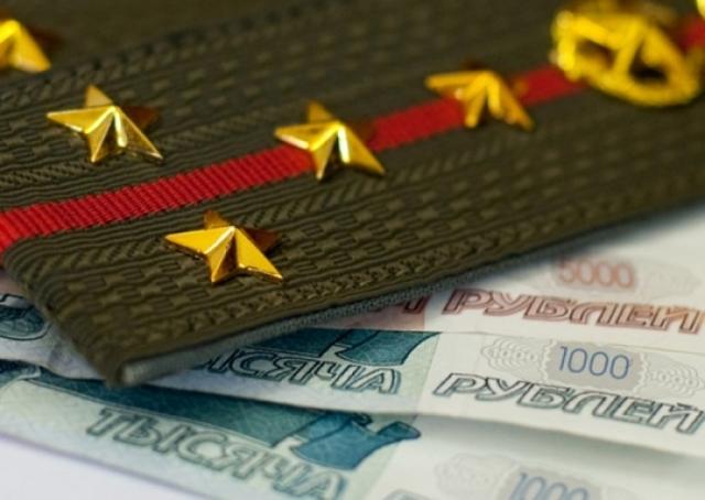 Государственная пенсия по выслуге лет для военнослужащих: порядок, правила и условия назначения