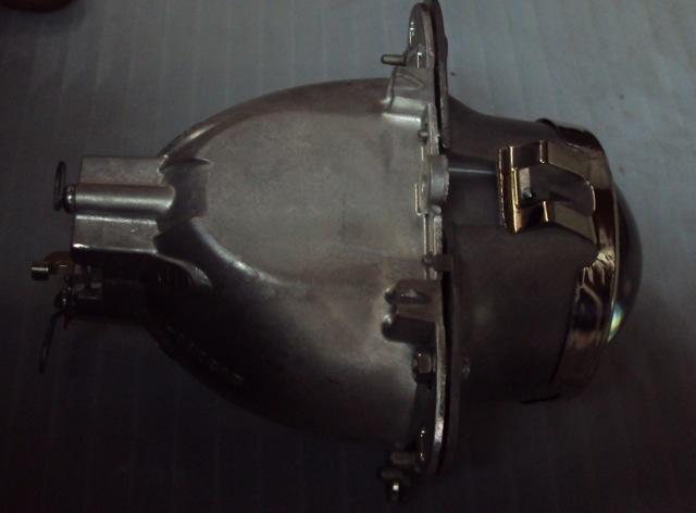 Можно ли устанавливать ксенон и в какие фары, установка ксенона в линзованные фары