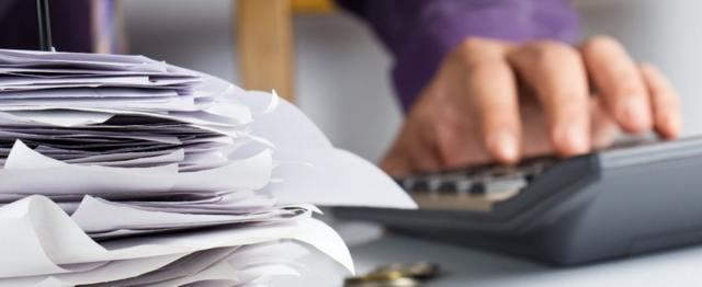 Штрафы за тахограф в 2020 году  —  за отсутствие или неработающий тахограф