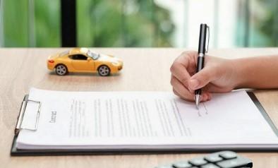 Договор аренды автомобиля между юридическими лицами и ИП: бланк, образец, оформление
